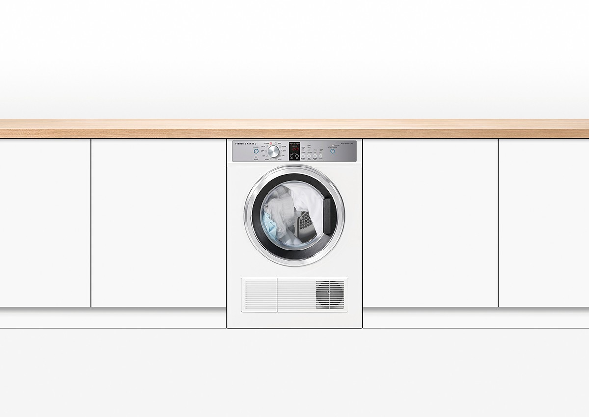 Dryers & Washing Machines at Harvey Norman NZ