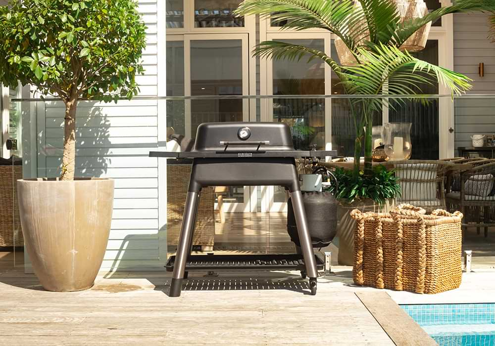 Outdoor Cooking at Harvey Norman