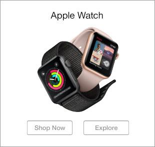 Explore Watch