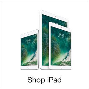 Shop iPad