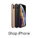Shop iPhone