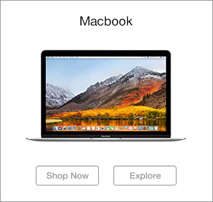Explore MacBook