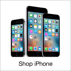 Shop iPhone