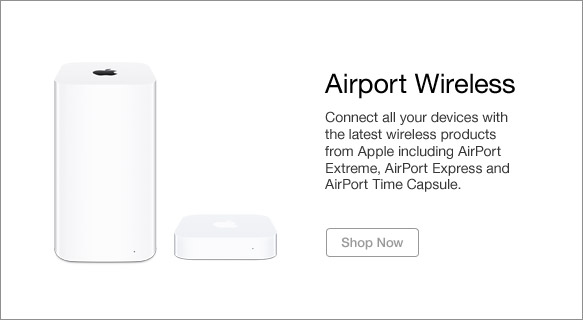 Airport Wireless Products