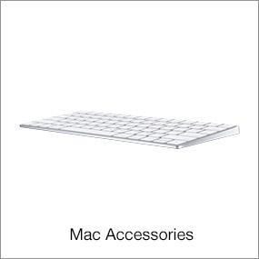 Mac accessories