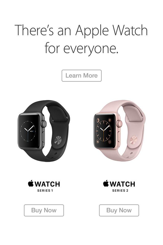 Apple Watch buy now