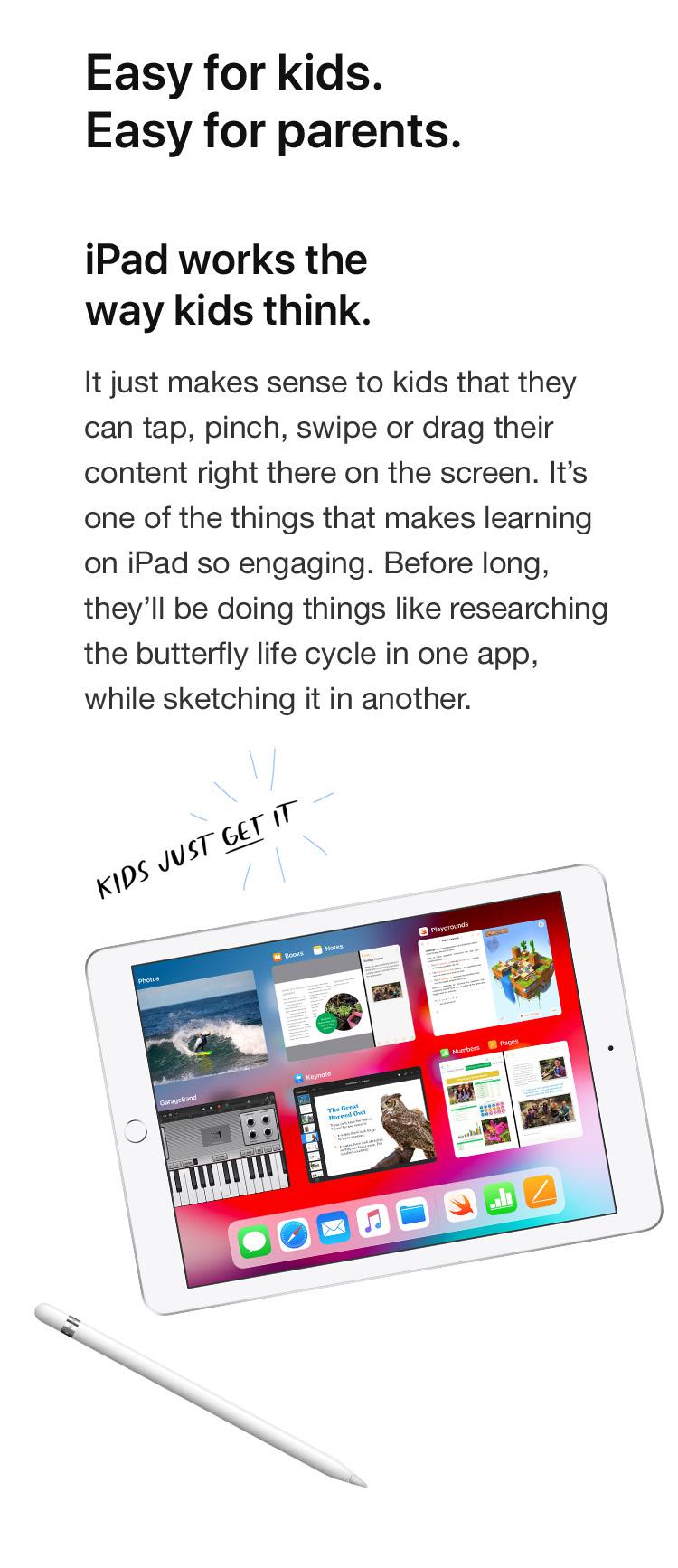 iPad BYOD 2019