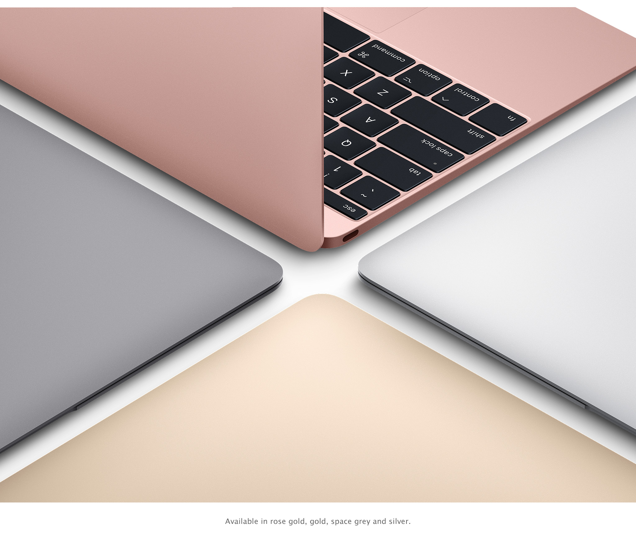 MacBook features