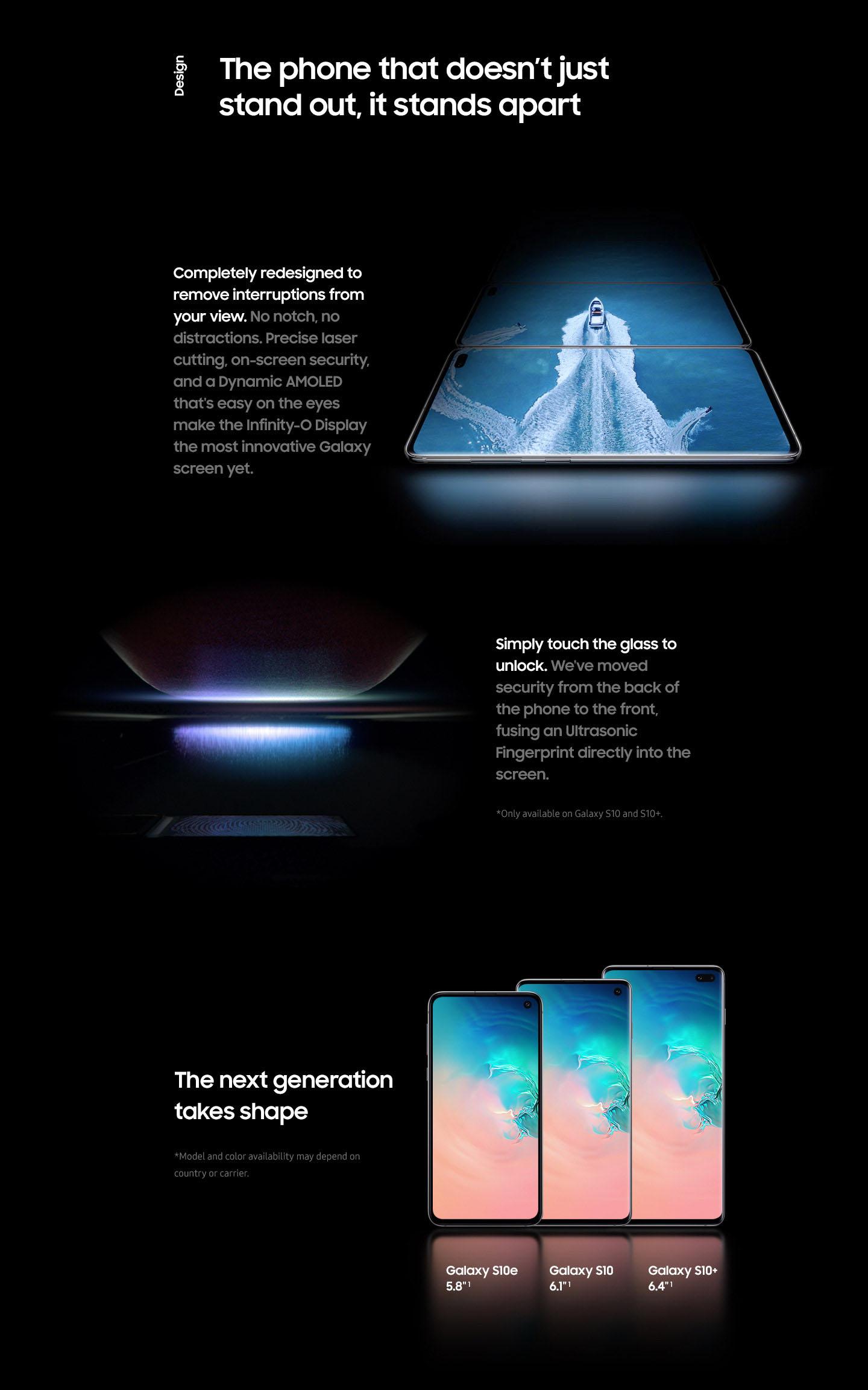 Samsung Beyond 2019
