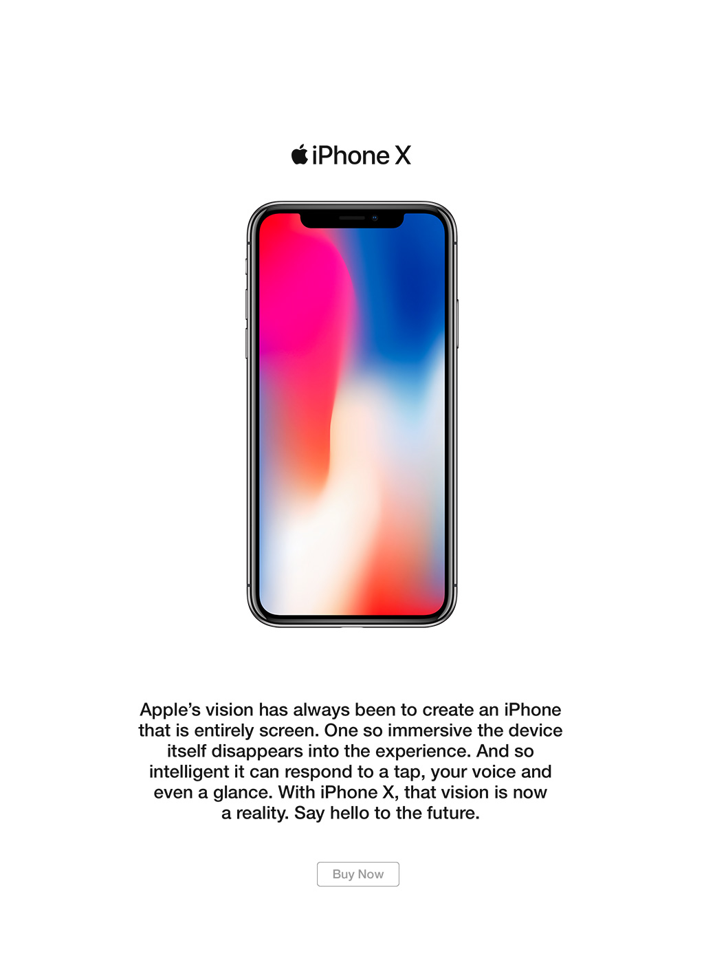 iPhone X | Harvey Norman New Zealand