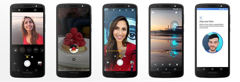 Motorola G6 & G6 Plus | Harvey Norman New Zealand
