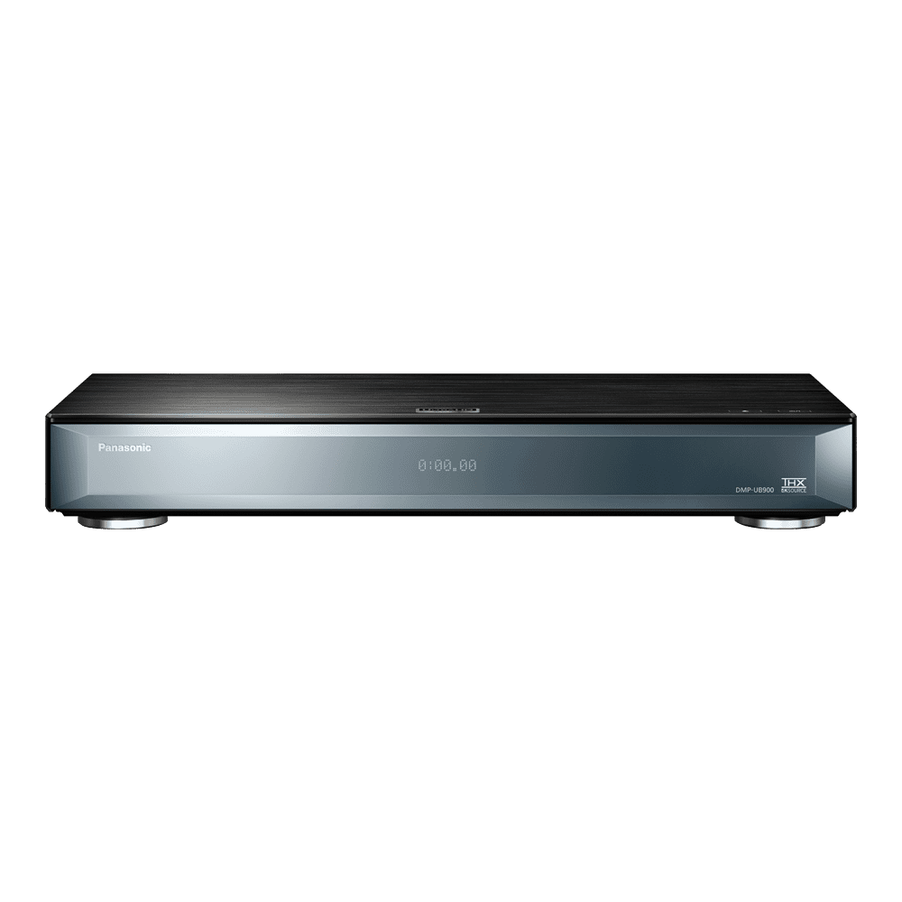 Blu ray / DVD players / Recorders