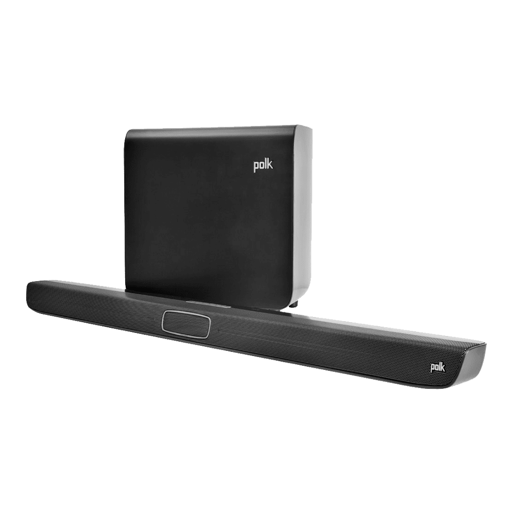 Soundbars at Harvey Norman