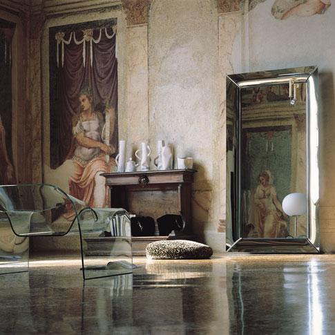 Fiam Italia Space Furniture