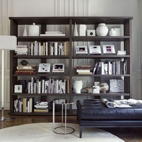 Maxalto space furniture for B b maxalto