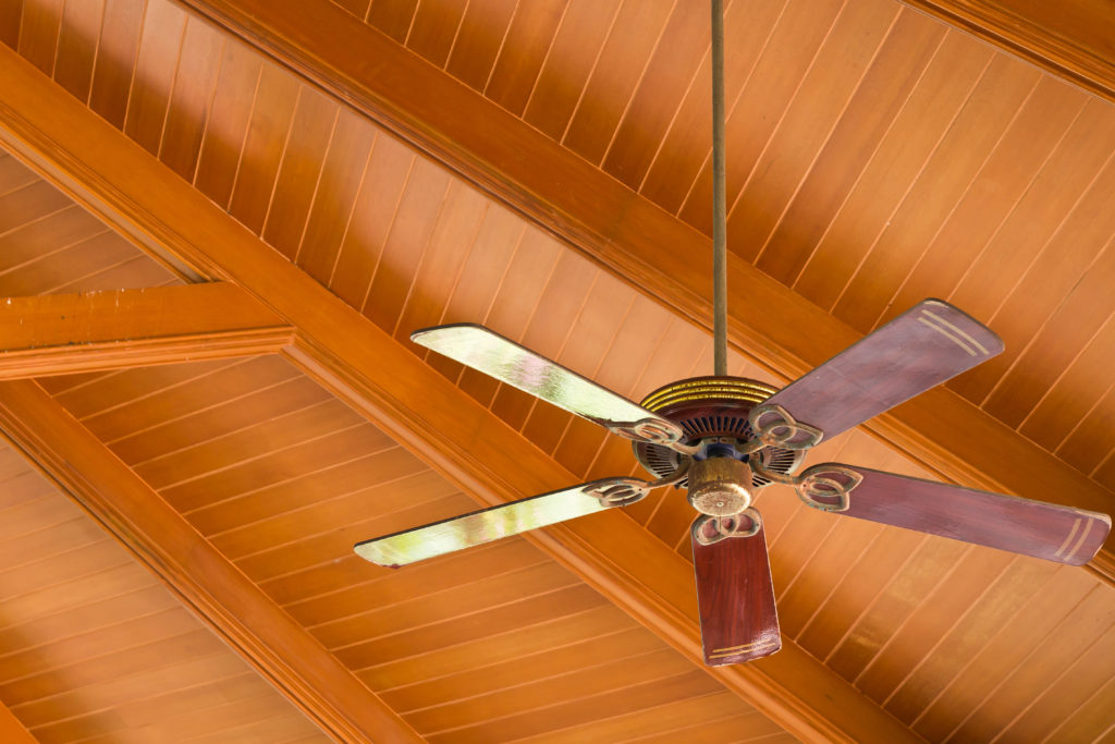 Winter Proofing Your Home Latest News And Advice Little Max Ceiling Fan