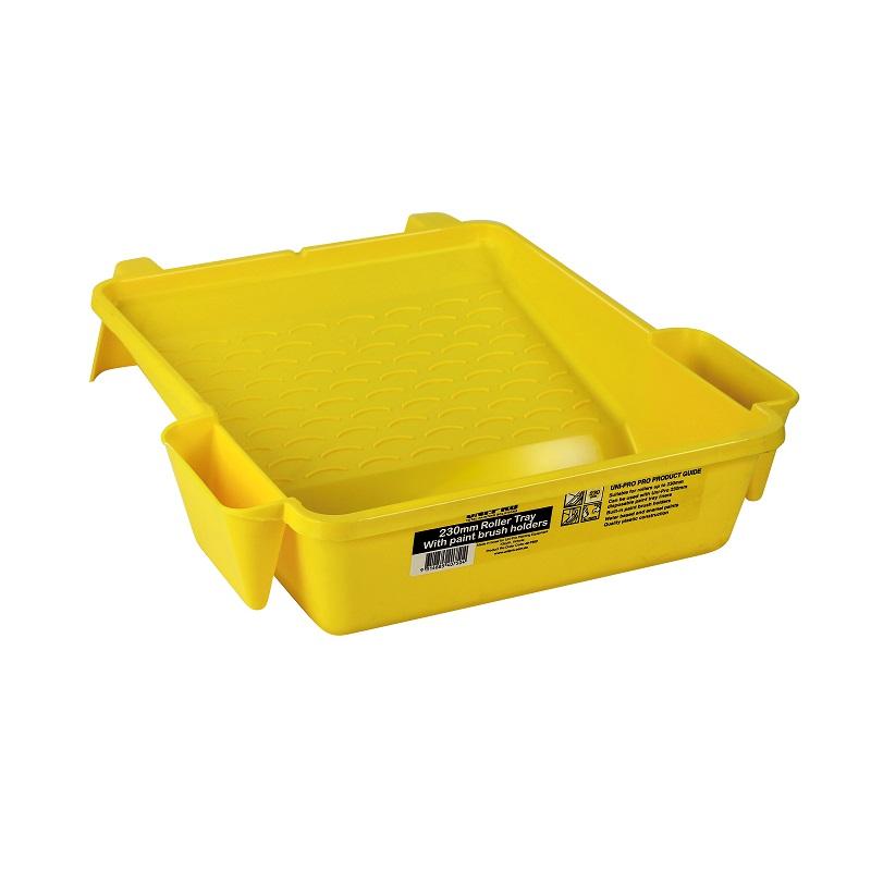 Uni-Pro Tray with Brush Holders 230mm