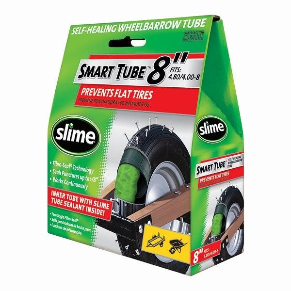 """Slime Heavy Duty Smart Tube W/Barrow 8"""""""