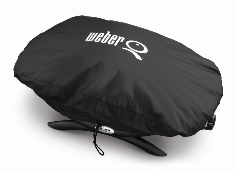 Weber Q Baby Q Fitted BBQ Cover