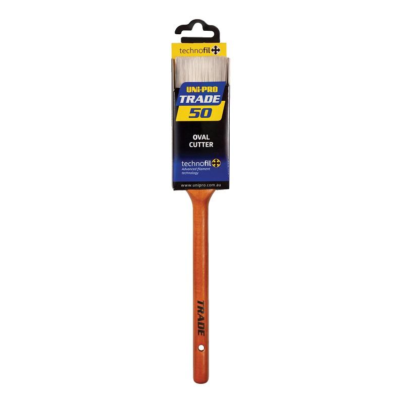 Uni-Pro Trade Technofil Oval Cutter Brush