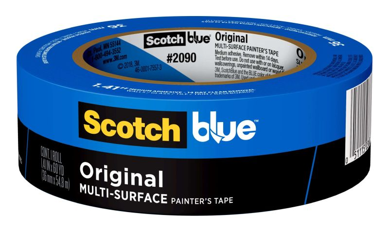 ScotchBlue Original Painter's Tape 54.8m