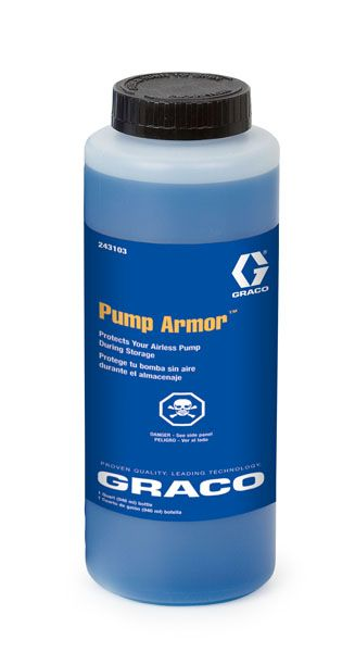 edd9aff6f0f37 Pump Armor (1 Liter) - 6 pack - Home Timber & Hardware