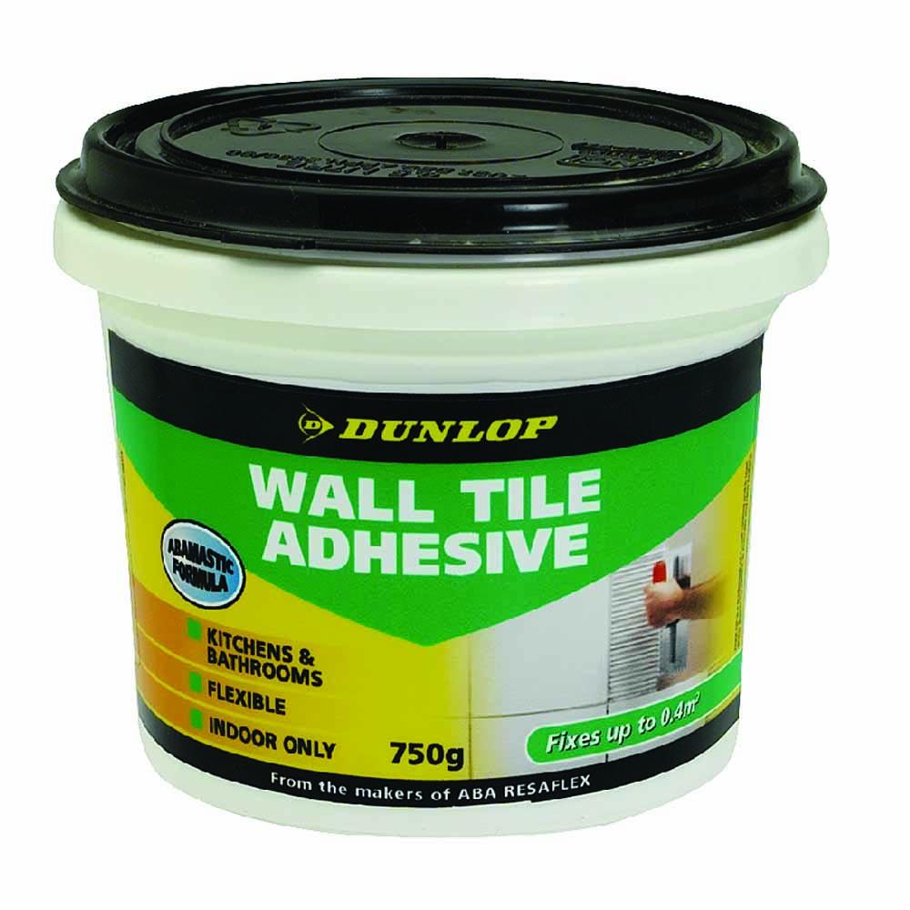 Dunlop Adhesive Wall Tile Home Timber Amp Hardware