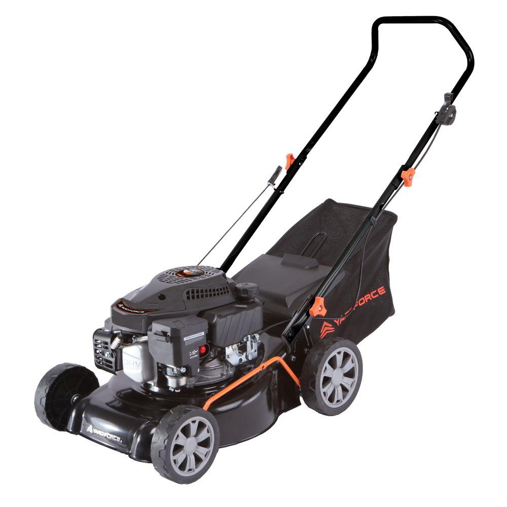 Yard Force 127cc 16EU5 Lawn Mower