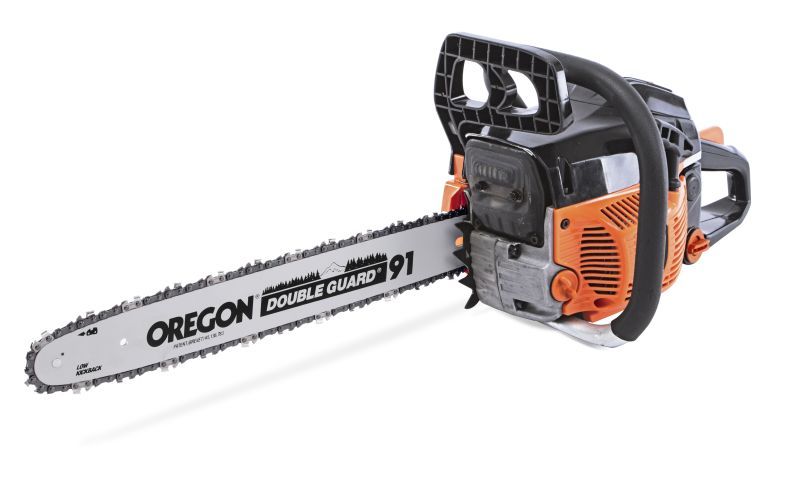 "Yard Force 51.7cc (18"") EU5 Chainsaw"