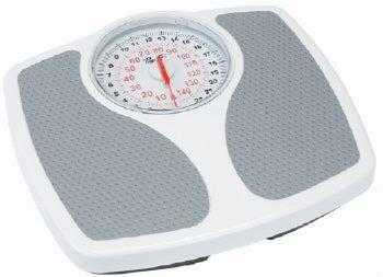 Scale Bathroom Speeddial 150Kg