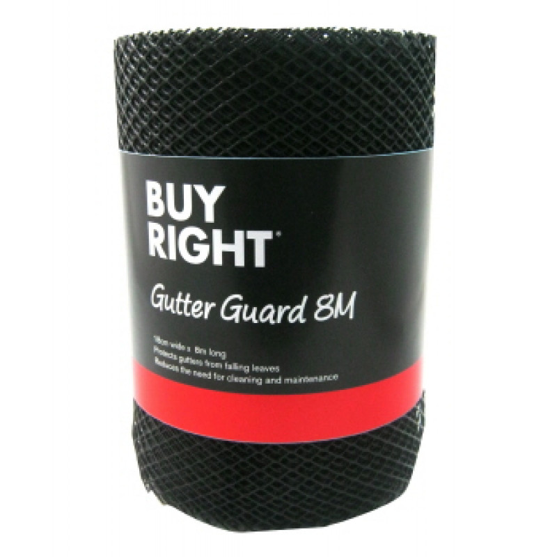 Buy Right¨ Gutter Guard 8M