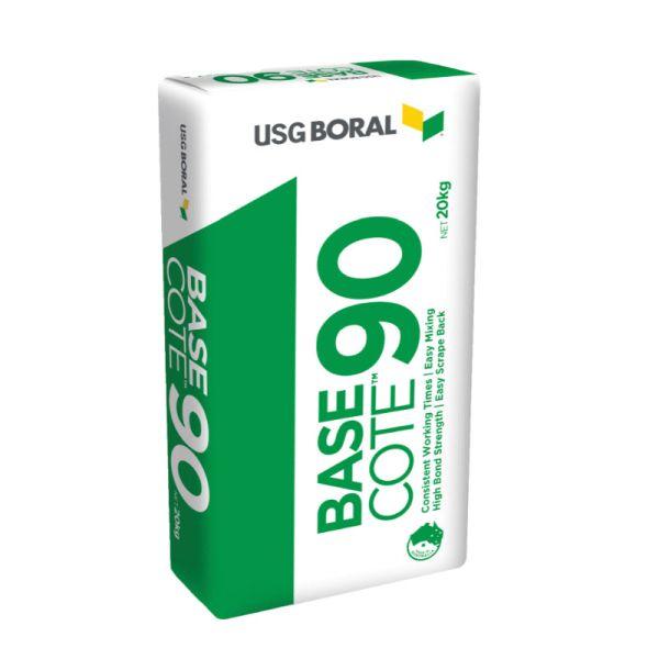 USG Boral Bag Basecote 90 20kg