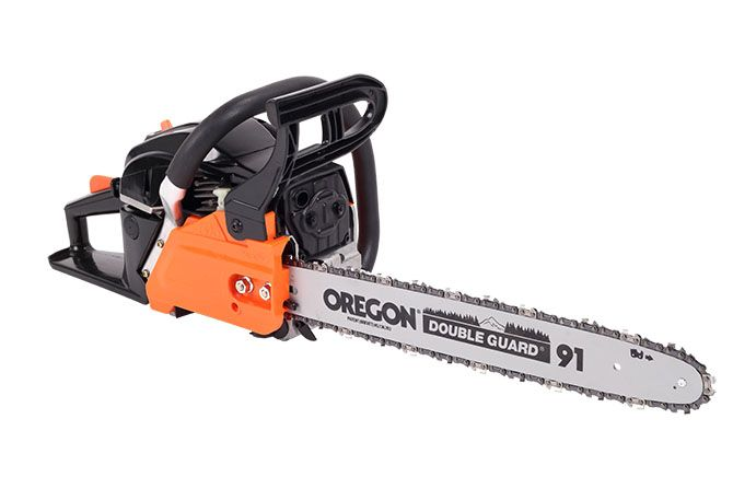 Yard Force 45cc Chainsaw