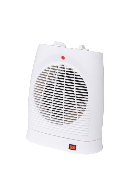 Goldair Upright Fan Heater 2000W