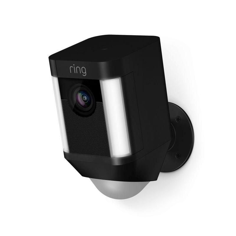 Ring Spotlight Camera Battery