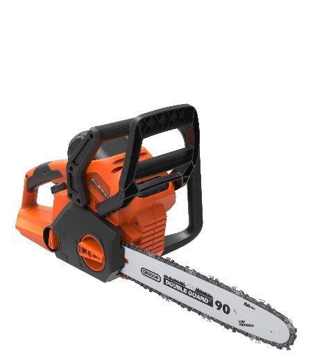 Yard Force 40V Chainsaw Skin LS G30W