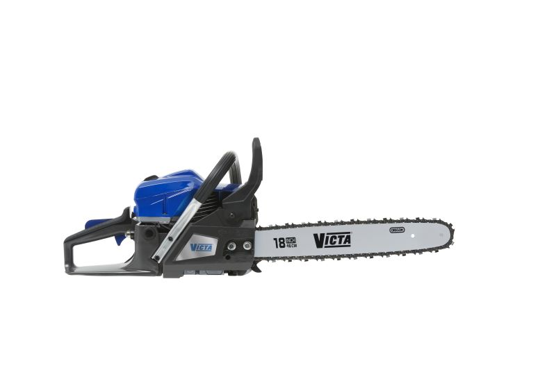 Victa 45cc 2 Stroke Petrol Chainsaw - Home Timber & Hardware