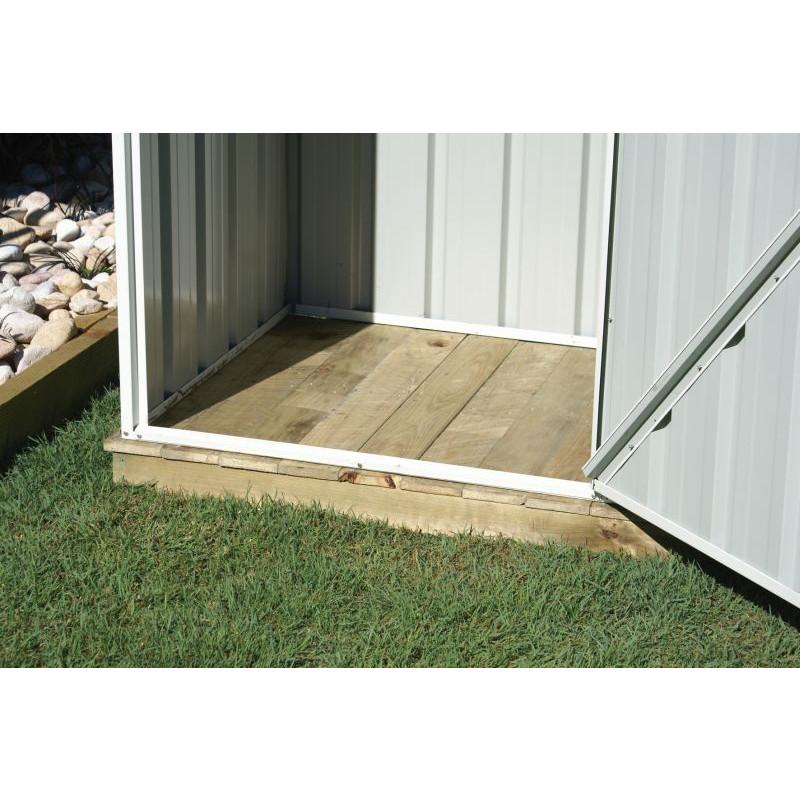 Absco 1.52m x 0.78m  Timber Flooring Kit