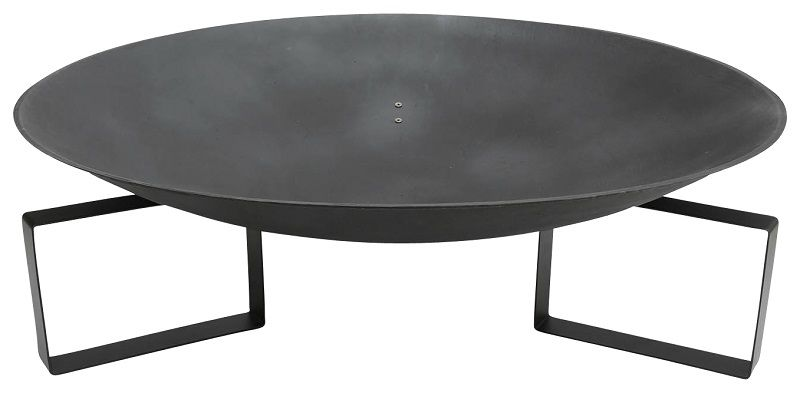 Cast Iron Firepit 900mm