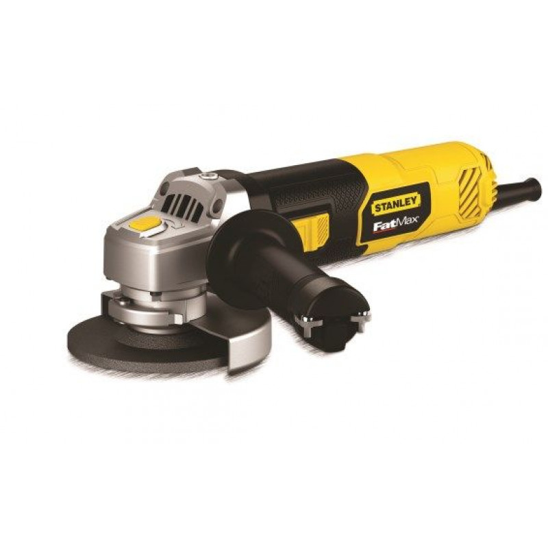 Stanley FatMax 850W 125mm Angle Grinder