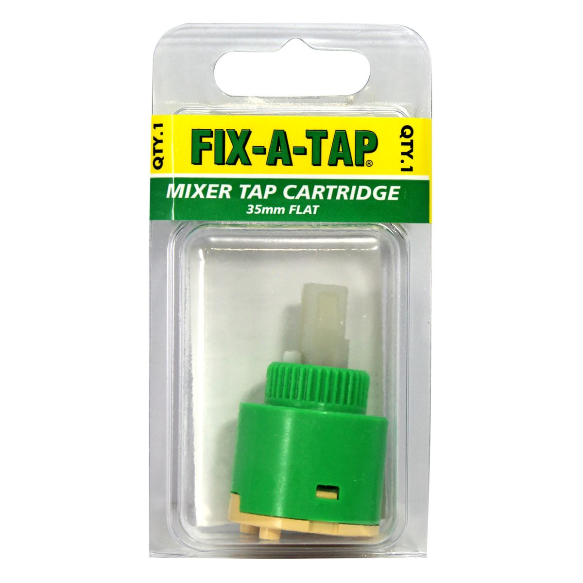 FIX-A-TAP Mixer Tap Cartridge 35mm