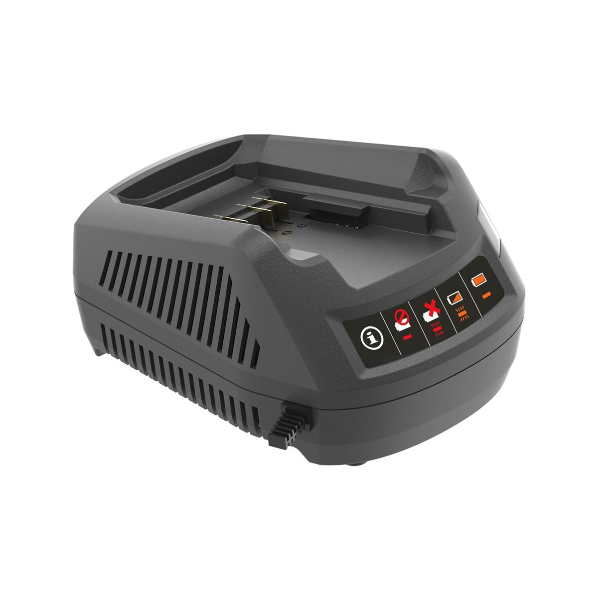 Yard Force 40V Fast Charger AL GC2A