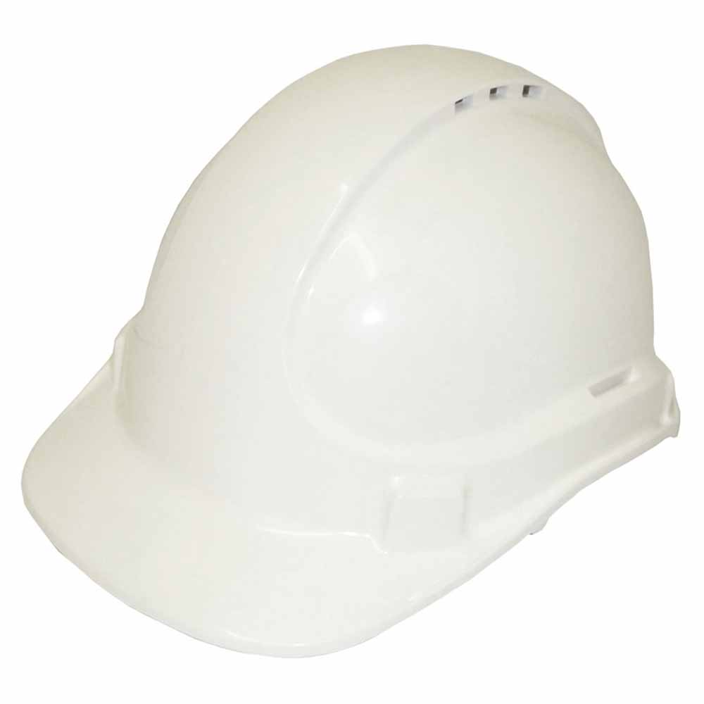 Unisafe Vented Safety Helmet