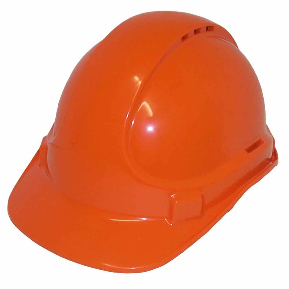 Unisafe Vented Safety Helmet
