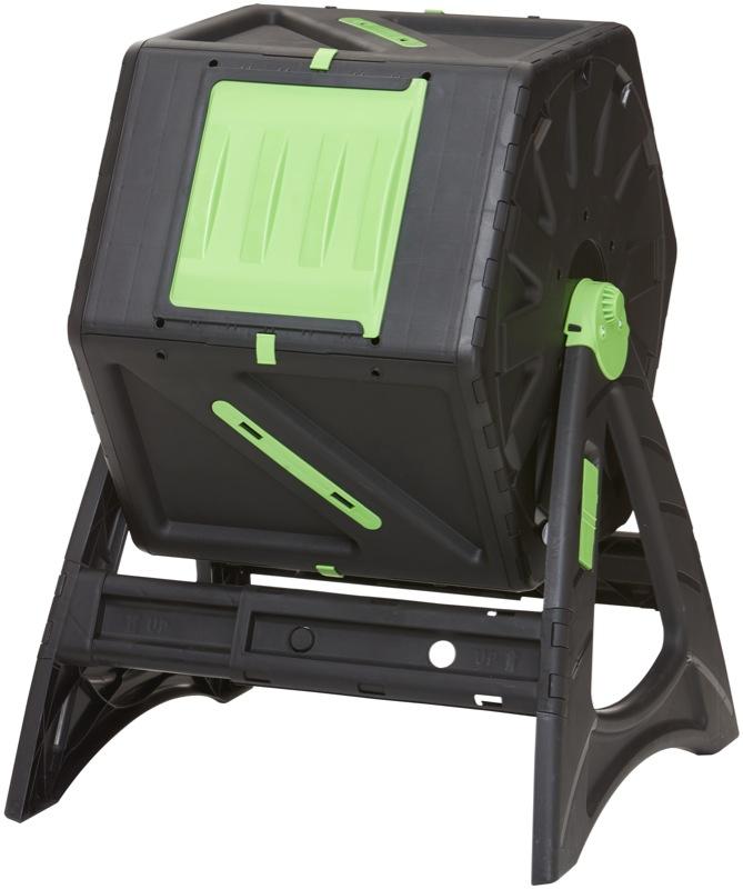 Composter 105L Black