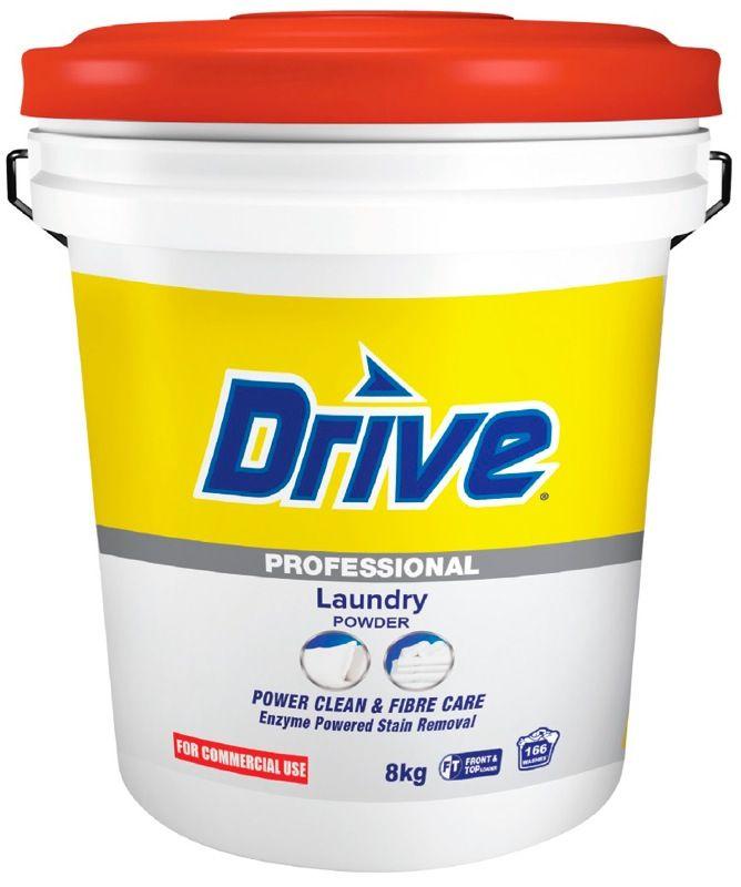 Drive Professional Laundry Powder Bucket 8Kg