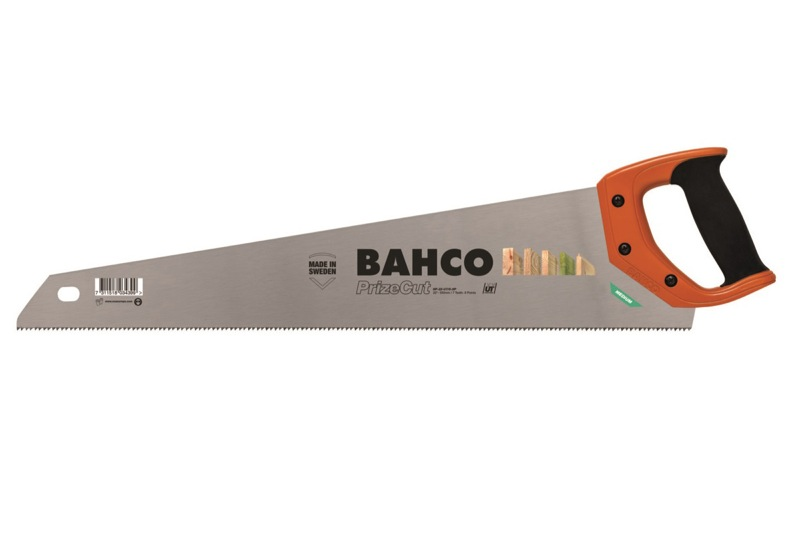 Bahco 550mm Prize Cut Handsaw