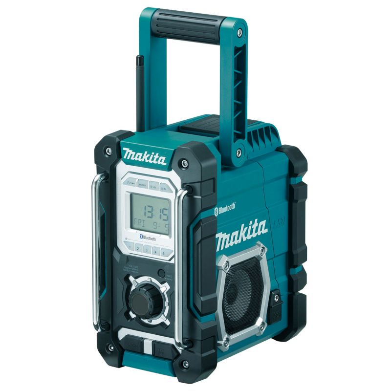 Makita Bluetooth Jobsite Radio Skin DMR108