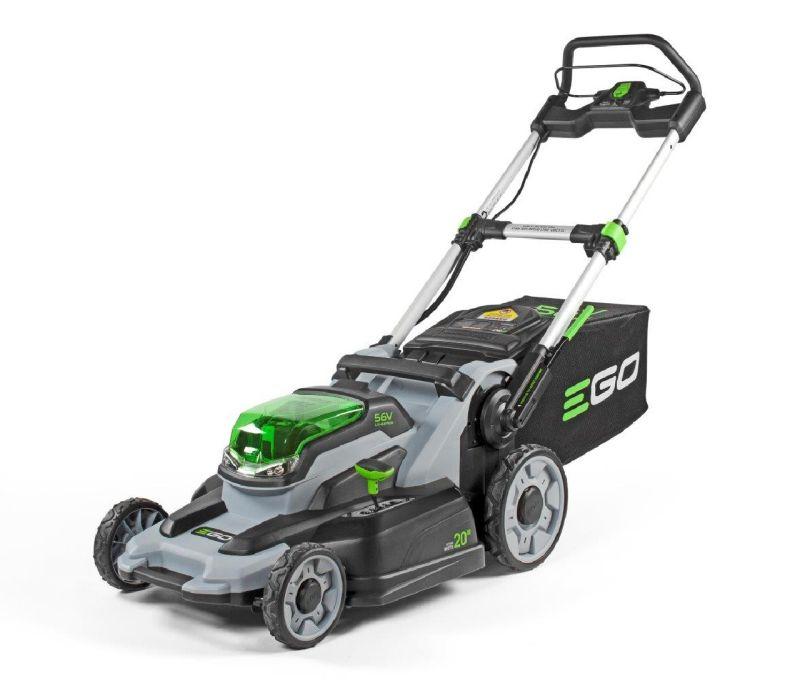 EGO 56V 49cm Lawn Mower Kit
