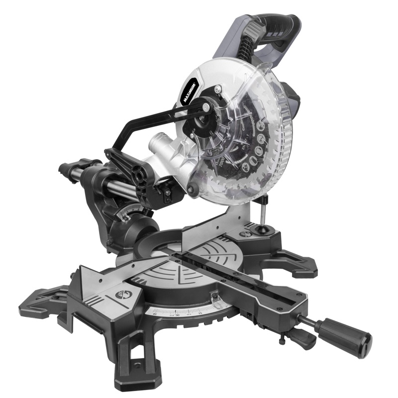Rockwell 18V Li-Ion Mitre Saw Kit